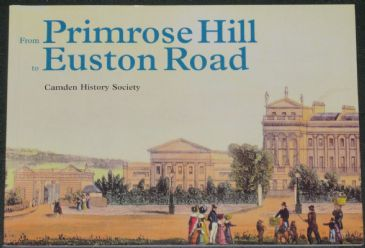 From Primrose Hill to Euston Road
